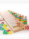 jouets pour enfants de la petite enfance »de puzzle appairage numerique mathematiques de la petite enfance