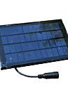 bestok solpanel makt bank för utomhus&inomhus elektronik, användbara för fält / skola / hus, etc.