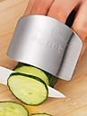 nouvelle cuisine hacher les legumes dispositif Protege-bras protecteur de doigt
