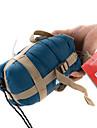 Matelas Rectangulaire Simple 15 Coton T/C 500g 190X75 Randonnee / Camping / Plage / Voyage / ChasseResistant a l\'humidite / Resistant au