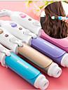 Fer a Friser Cheveux Mouilles & Secs Boucles Taille pour les voyages Dore / Rose / Violet / Bleu Normal /