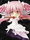 Puella Magi Madoka Magica Madoka Kaname 12CM Anime Actionfigurer Modell Leksaker doll Toy