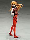 NeonGenesis Evangelion Annat PVC Anime Actionfigurer Modell Leksaker doll Toy