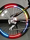 Luzes de Bicicleta Banda reflexiva Prova-de-Agua Other Lumens Outros Ciclismo-Outros