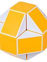 Shengshou® Cube de Vitesse  Alien Vitesse Cubes magiques Blanc ABS