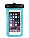 Boites seches / Sacs Etanches Unisexe Mobile / Etanche Plongee & Snorkeling Jaune / Vert / Bleu / Violet / Noir / Blanc PVC