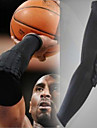 Armbågsstöd Sport Stöd Gemensamt stöd / Andningsfunktion / Passar till vänster eller höger knä / Stretch Fitness / Basket / LöpningIvory