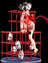 Nisemonogatari Araragi Tsukihi 23.5CM Anime de acțiune Figurile Model de Jucarii păpușă de jucărie