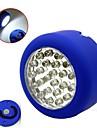 Belysning Lyktor & Tältlampor LED 200 Lumen 1 Läge - AAA Liten storlek Camping/Vandring/Grottkrypning Plast