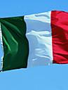 nationell tyg Italien sjunker för euro VM OS 90 * 153cm