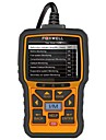 FOXWELL Windows ISO15765-4 (CAN BUS) SAE J1850 PWM SAE J1850 VPW ISO9141-2 ISO 14230-4 (KWP2000) Diagnoskodsläsare EOBD Nej 16pin till