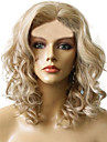courte longueur cheveux boucles lumiere armure europeenne perruque blonde cheveux