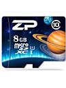 ZP 8gb UHS-I u1 / klass 10 microSD / microSDHC / microSDXC / tfmax läsa speed80 (mb / s)