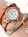 New Lady Fashion Diamond Bracelet Watch Pendant Windings Cool Watches Unique Watches