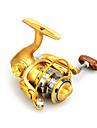 Moulinet spinnerbaits 5.1:1 12 Roulements a billes Echangeable Peche en mer / Peche aux spinnerbaits / Peche d\'eau douce / Peche generale-