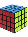 Rubik\'s Cube Cube de Vitesse  4*4*4 Vitesse Niveau professionnel Cubes magiques ABS