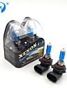 hm® xenon plasma 9012 12v 55W halogenlampa strålkastare vit glödlampor (ett par)