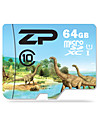 ZP 64Go TF carte Micro SD Card carte memoire UHS-I U1 Class10