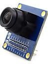 Backkamera- tillKompatibel med alla bilmärken-1/4-tums CCD-sensor-120°-380 TV Lines