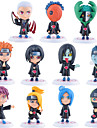 Figures Anime Action Inspire par Naruto Itachi Uchiha PVC CM Jouets modele Jouets DIY