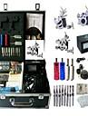 baekey tattoo kit k0093 3 maskin med kraft med leverans grepp rengöring bruh nål