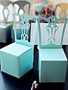 Bachelorette Party Sky Blue Favor Box