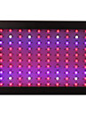 300W Lampes Horticoles LED 10000 lm Blanc Naturel / Rouge / Bleu / UV (Lumiere Noire) LED Haute Puissance AC 85-265 V 1 pieces