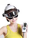 Body collant OEil tete Masajeador Electrique Infrarouge Leurre de vibration Pression atmospheriqueStimule la circulation sanguine de la