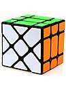 Yongjun® Cube de Vitesse  Alien Vitesse Cubes magiques Noir ABS