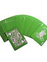 från cykel poker card samlingsserie pulver grön magiska rekvisita brädspelet kort