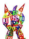 Jouets Aimantes 93Pcs Jouets Aimantes Blocs de Construction Nouveautes Gadgets de Bureau Casse-tete Cube Jouets DIY Boules magnetiques