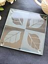 COASTERSticlă) -Formă pătrată