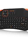 mini-2.4g mouche souris de jeu d\'air clavier sans fil telecommande pour PC de bureau d\'ordinateur portable avec pave tactile