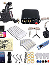 starter kit de tatouage dragonhawk® 1 tatouage alimentation de la machine