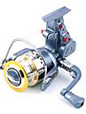 Fiskerullar Snurrande hjul Elektrisk Rulle 3 Kullager utbytbar Generellt fiske-4000