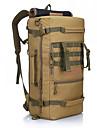50 L Vattentät Packpåse ryggsäck Camping Vattentät Annat