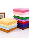 Badhandduk Enligt bilden,Solid Hög kvalitet 100% Mikrofiber Handduk