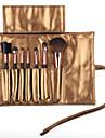7 ensembles de brosses Autres Portable Plastic Visage / OEil / Levre Autres