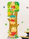 3D Stickers muraux Stickers muraux 3D Stickers muraux decoratifs,pvc Materiel Repositionable Decoration d\'interieur Wall Decal