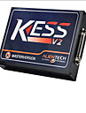 V2.23 Kess V2 Obd2 Manager Tuning Kit With The Simulator Can Write The Number Over And Over Again