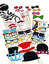 Carton Decoratiuni nunta-60Piesă/Set Primăvară Vară Toamnă Iarnă Nepersonalizat N/A