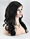 """8 """"-26"""" brasilianska jungfru hår lös våg fullt spets peruk&spets front peruk multicolor frivilligt med baby hår för kvinnor"""