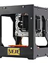 neje boite de laser 1000mw dk-8-kz / machine de gravure laser / imprimante