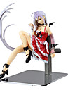 Rosario and Vampire Annat PVC Anime Actionfigurer Modell Leksaker doll Toy