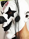 drole effrayant partie de masque de clown de halloween nouvelle annee de clown masque de latex costume cosplay masques complets avec de