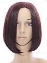 la main de cheveux humains haut fait perruques bob perruque, cheveux courts brazilian perruques de cheveux humains, cheveux humains