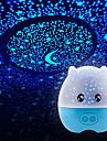 1st batteri stokastiska mönster nattlampa lampa inhemsk projektor lampor stjärnhimlen lysande nattlampa