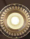 5 Projecteur ,  Retro Laiton Fonctionnalite for Designers Metal Salle de sejour Bureau/Bureau de maison