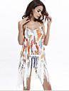# Dame Cu Bretele Fără mâneci Shirt & Bluza Ivory-522592124896