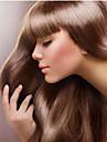 """bande de trame extensions de cheveux humains 18 """"20"""" 22 """"24"""" 20pcs emballent la peau transparente pu trame remy bresiliens de nouveaux"""